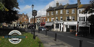 Book a team for waste removal in Winchmore Hill, N21