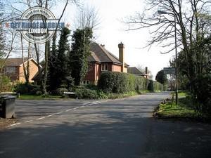 Arkley-Lane