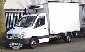Arkley-truck