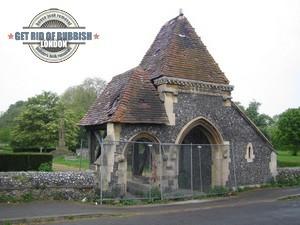 Beddington-Church-Lane