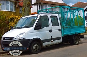 Beddington-waste-collection-truck