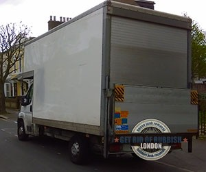 Botany-Bay-junk-removal-truck