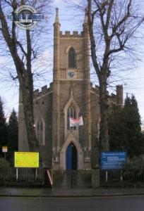 Enfield-Highway-Church