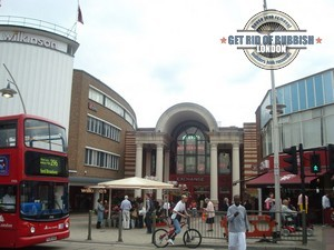 Ilford-Shopping-Centre