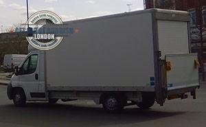 Kenton-waste-truck