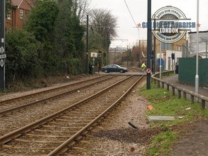 Merton-Park-Rails