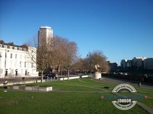 Millbank-Park