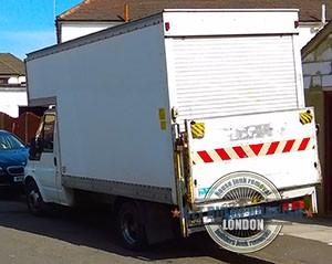 Mottingham-garbage-removal-truck