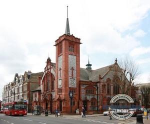 Muswell-Hill-Church