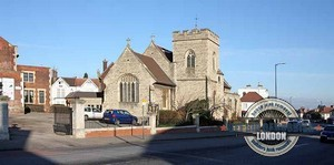 Palmers-Green-St-Monica-Church