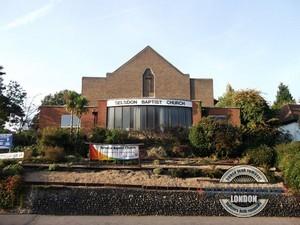 Selsdon-Baptist-Church