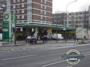 Shepherds-Bush-Gas-Station
