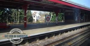 Upminster-Bridge-Station