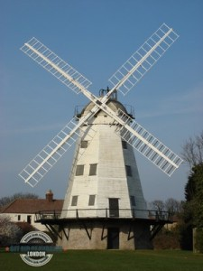 Upminster-Windmill