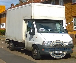 Upper-Norwood-rubbish-collection-truck