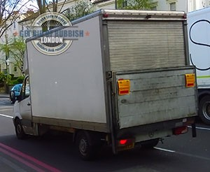 West-Ealing-waste-removal-truck