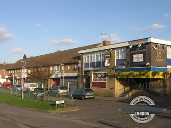 Addington-Pub