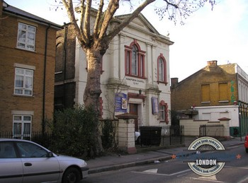South-Hackney-Chapel