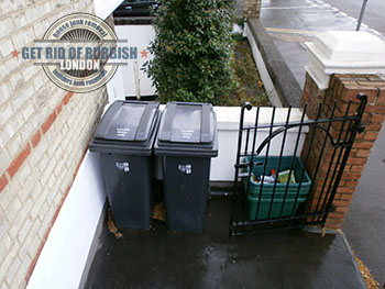 South-Hackney-garbage-removal