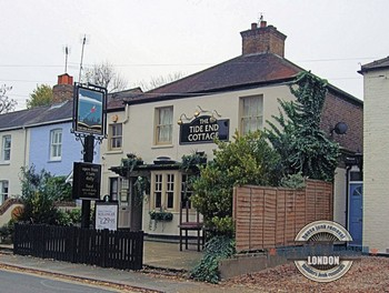 Teddington-Pub