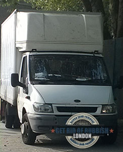 Fastest clearance services in Chingford