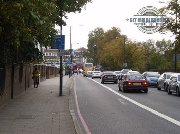 Reliable rubbish removal services in Forest Gate