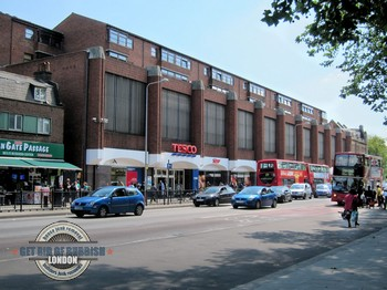 Cheap commercial clearance in South Tottenham