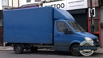 Junk Collection Company in Elmers End