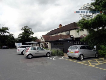 Aldborough Hatch, IG2