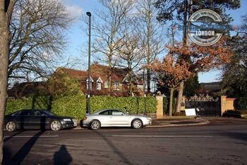 Hadley Wood, EN4
