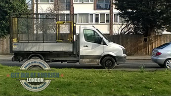 Reliable junk collection vehicles Harrow Weald