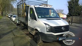 Top clearnce vehicles West Kensington